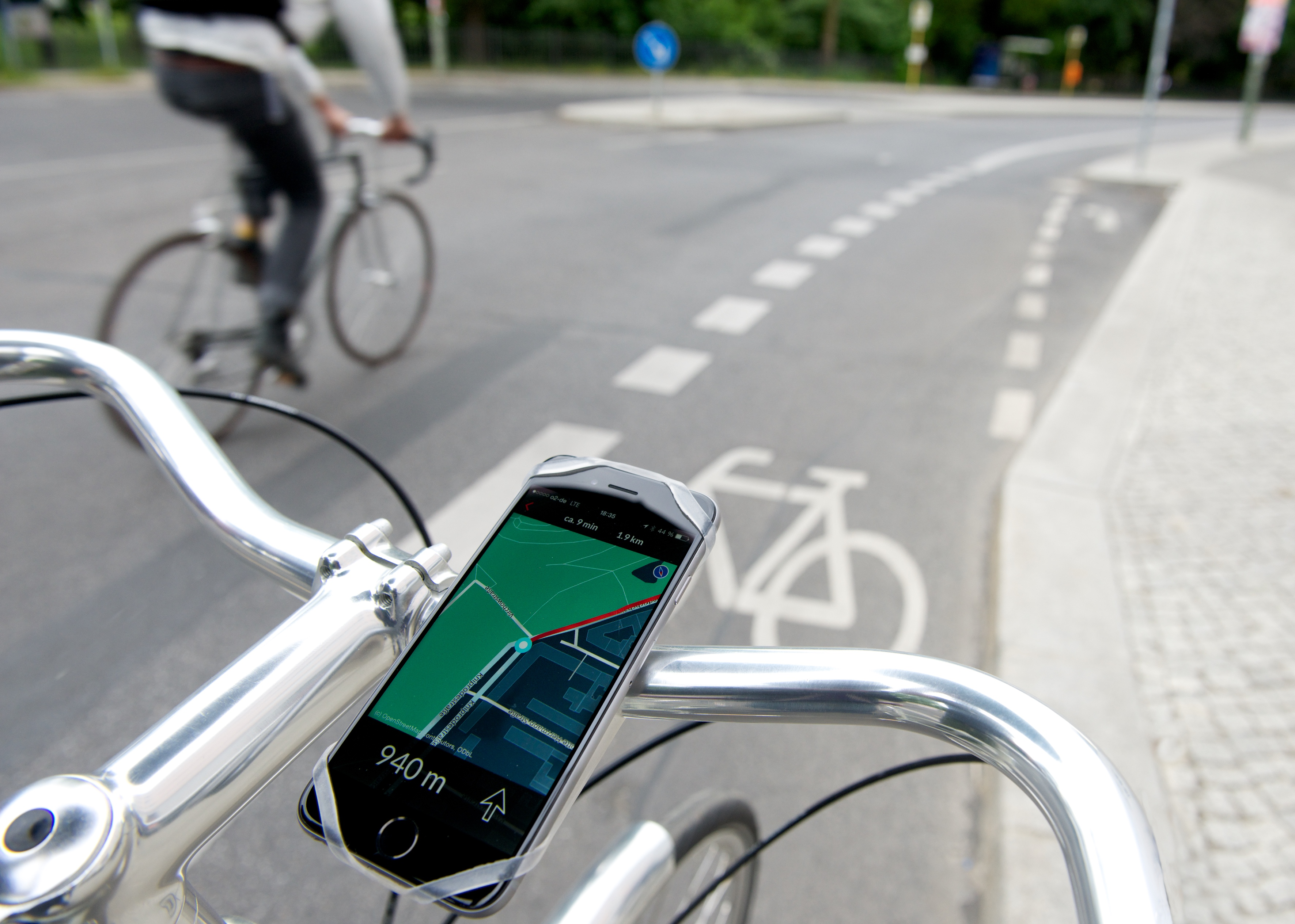 Bike Citizens app wins Eurobike Award and ODINE subsidy