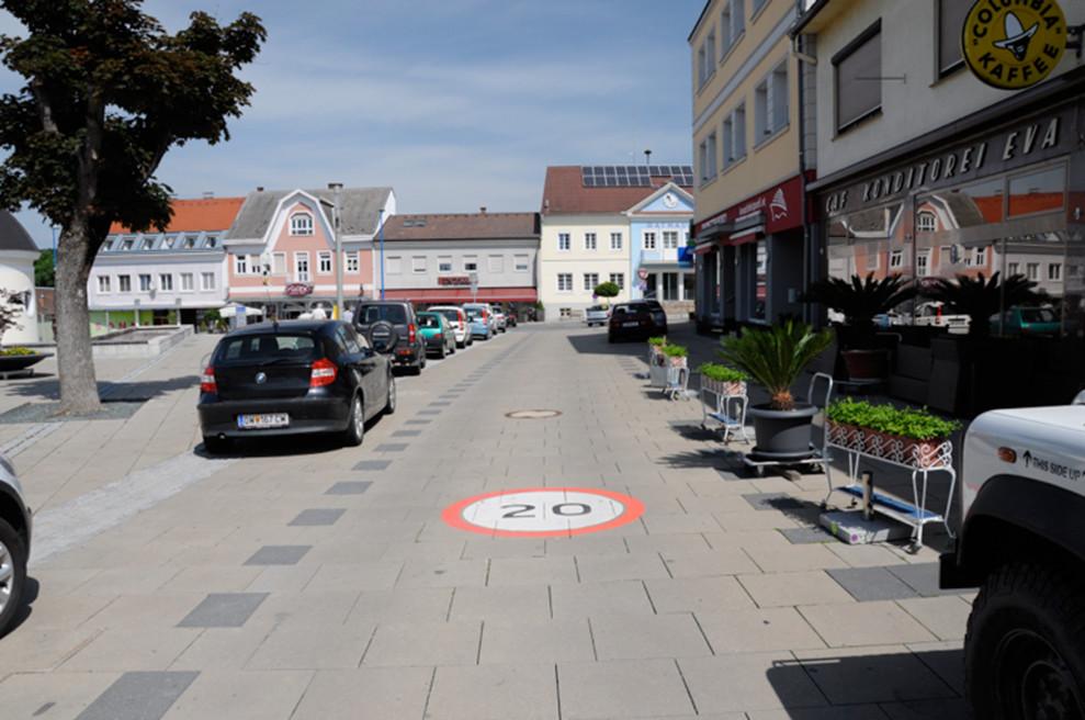 Ratgeber für Gemeinden: 5 Schritte zur Fahrradstraße