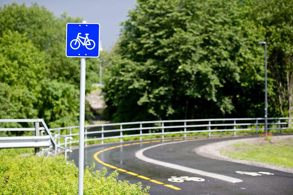 Super Radwege: Schnell unterwegs auf Langstrecken