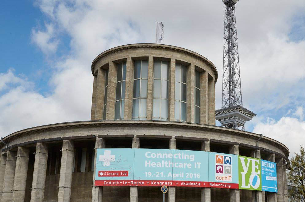 Berlinbesuch: VELOBerlin, Volksentscheid, Fahrradwirtschaft