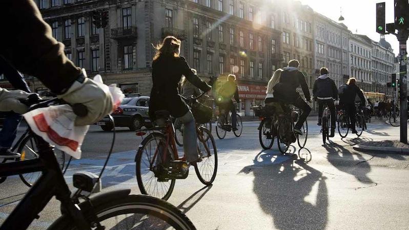 Radverkehr spart Zeit: Studie zur Beschleunigung des Radverkehrs