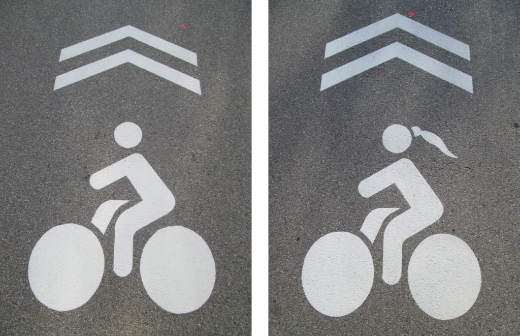 sharrow_gendered