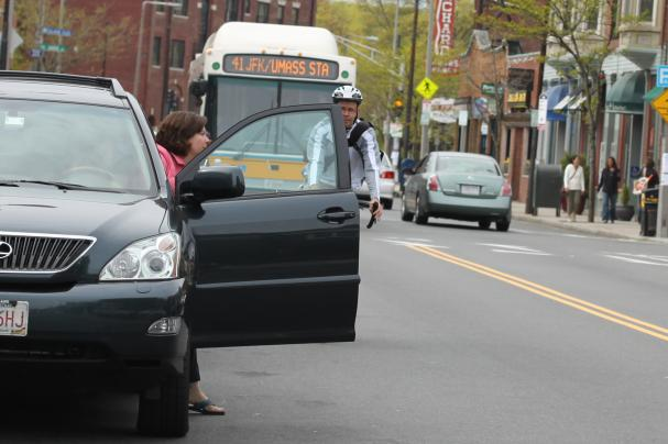 Wegweisendes Gerichtsurteil für mehr Radfahrsicherheit