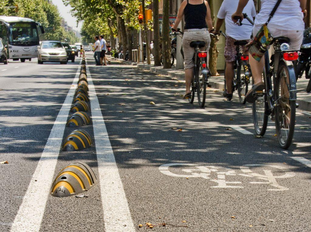 Verkehrsrecht und Fahrrad: Europa im Vergleich