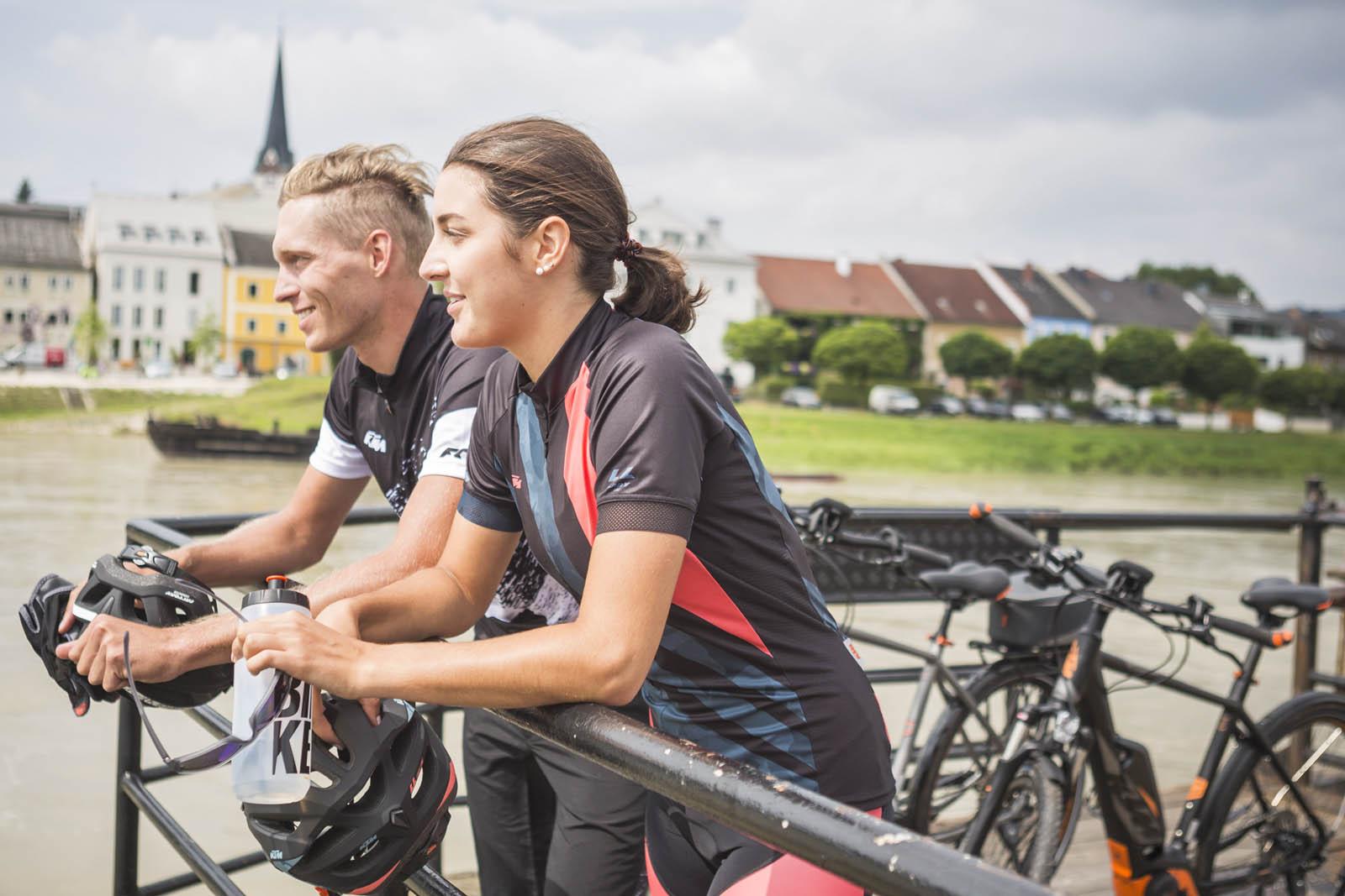 Neue Studie: Radtourismus und Verleihpotential in Österreich