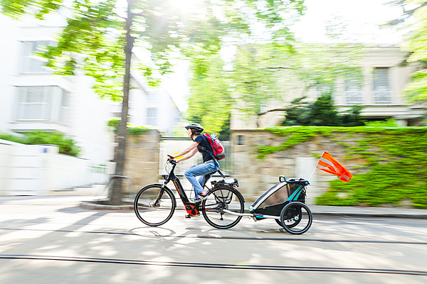Gesundheit! Radverkehr als wertvolles Präventionsmittel