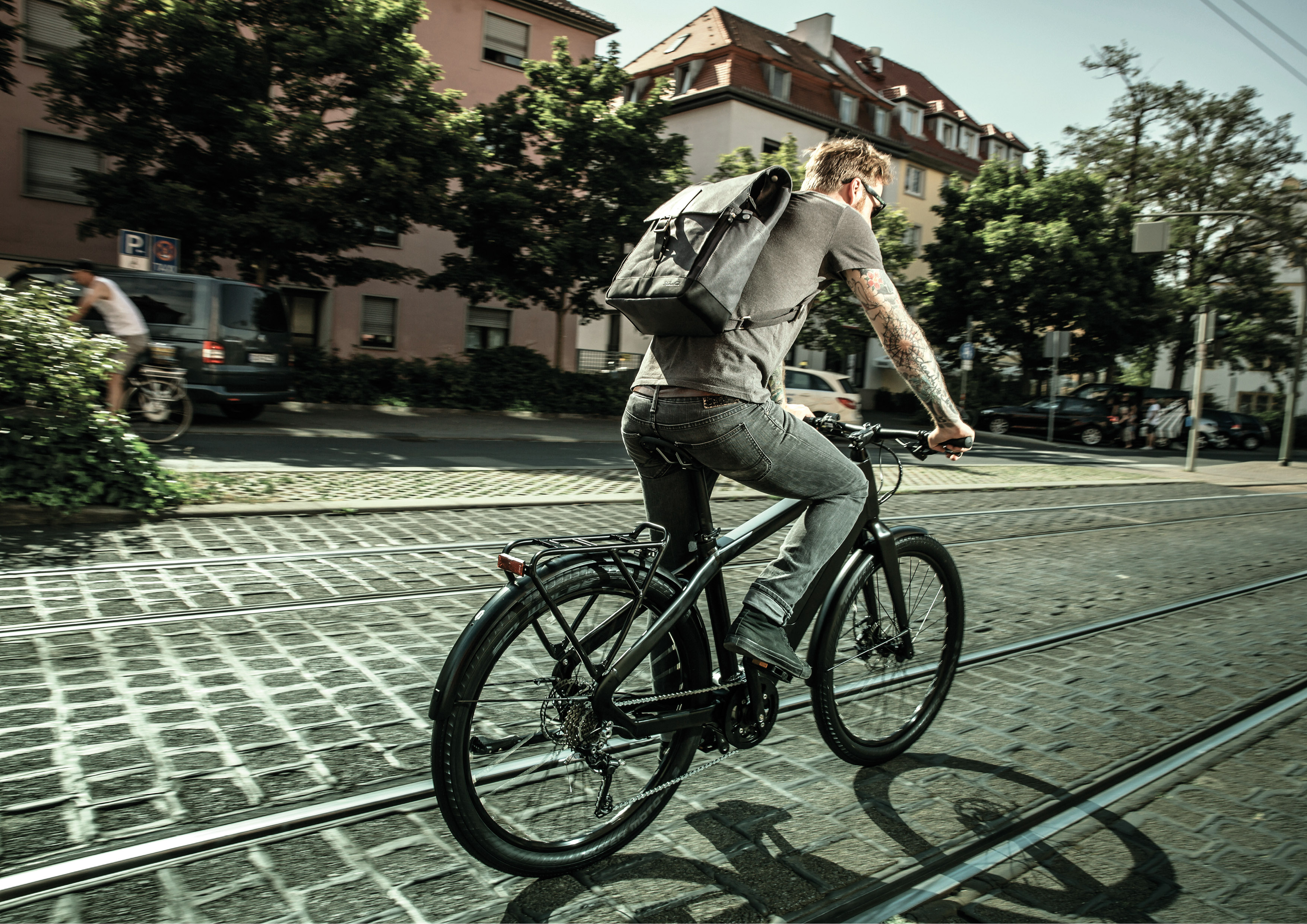 Droht E-Bike-Versicherungspflicht durch EU?