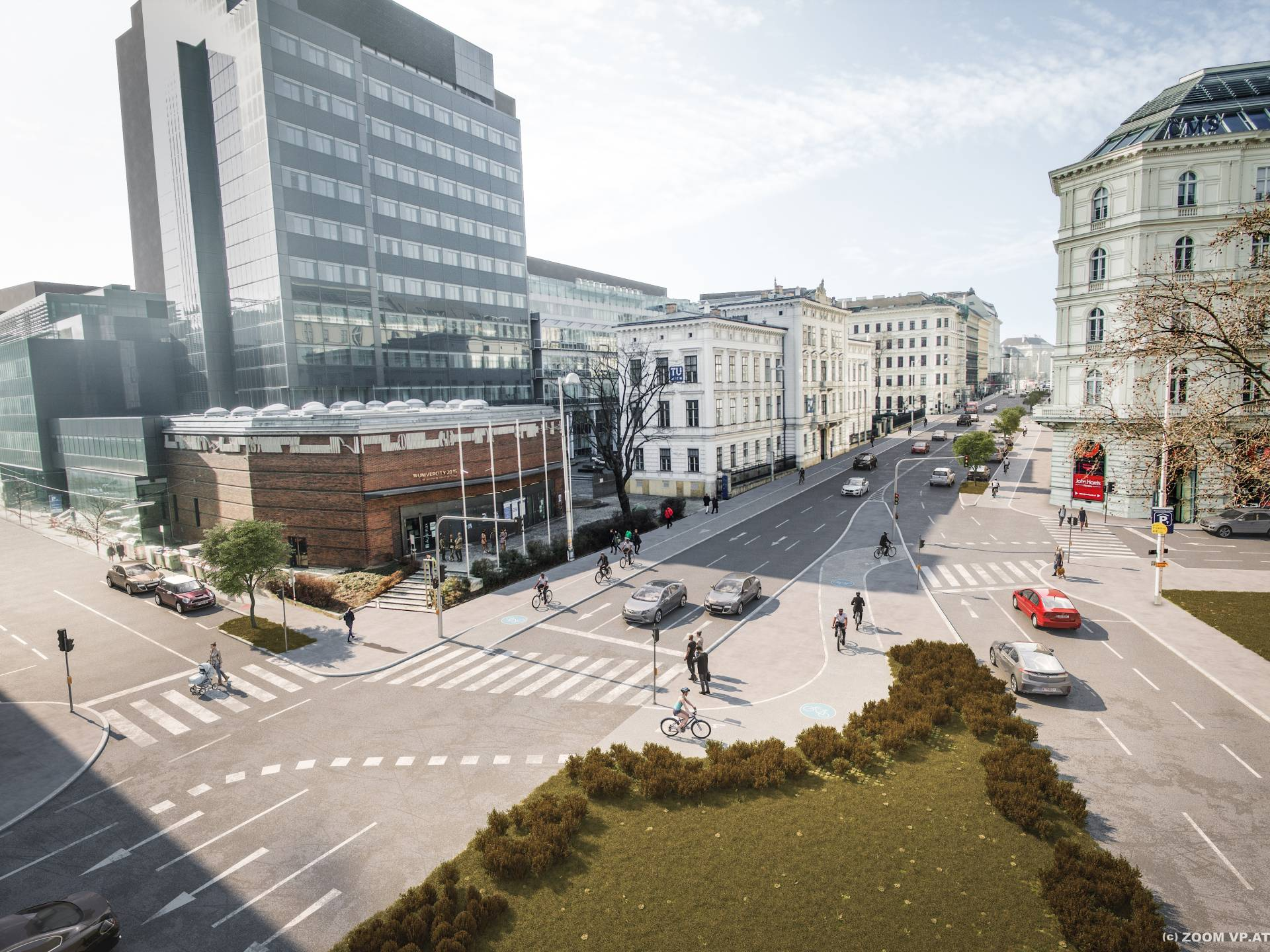 Kommunalmesse: Radtour durchs radfreundliche Vorarlberg