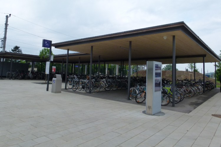 Abstell-Offensive und Mobility Point