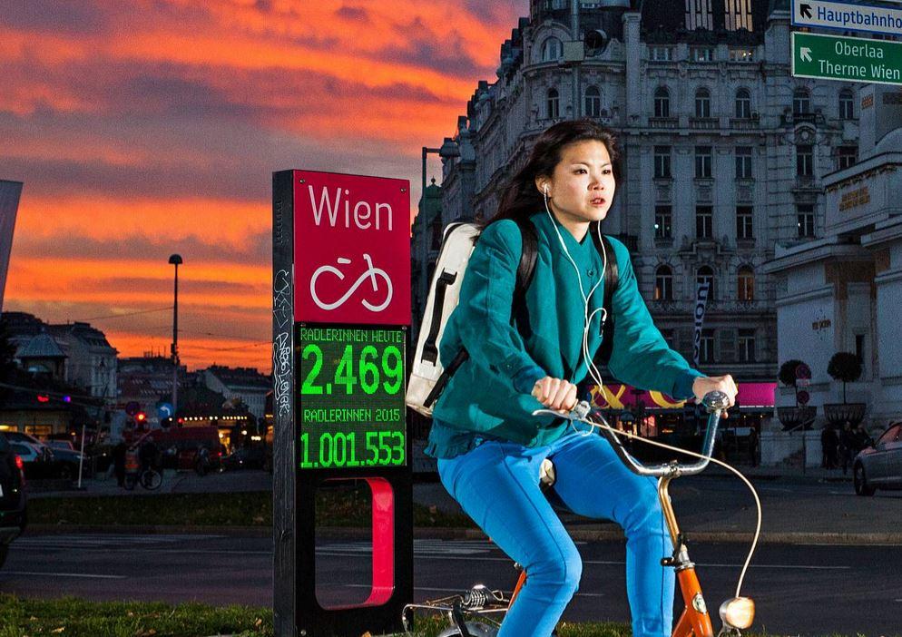 Berlin soll auch wie Wien werden
