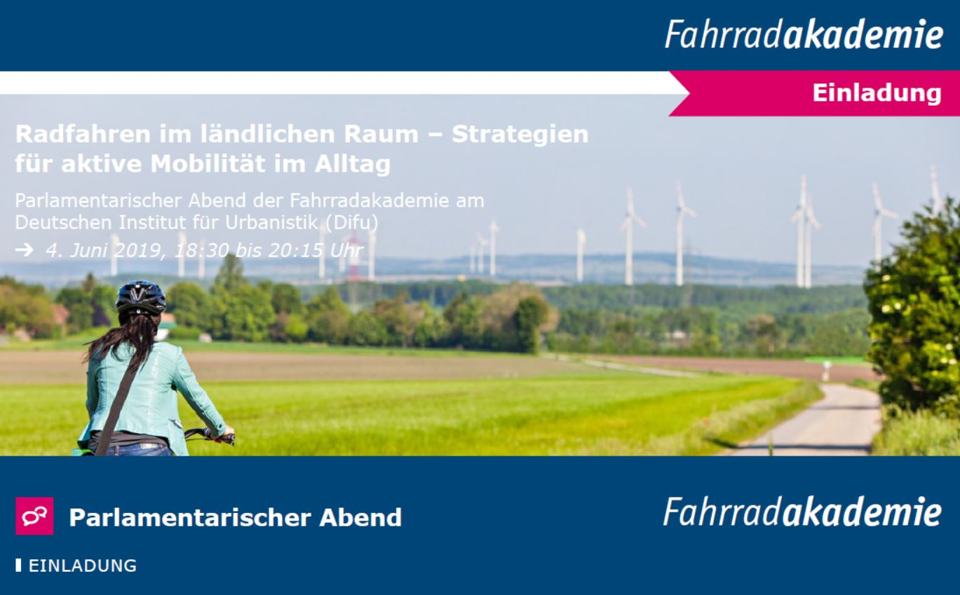 Priority for cycling streets in Hall and Lauterach