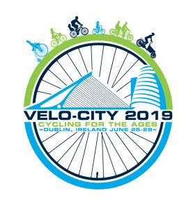 Global cycling conference: Velo-city 2019 in Dublin