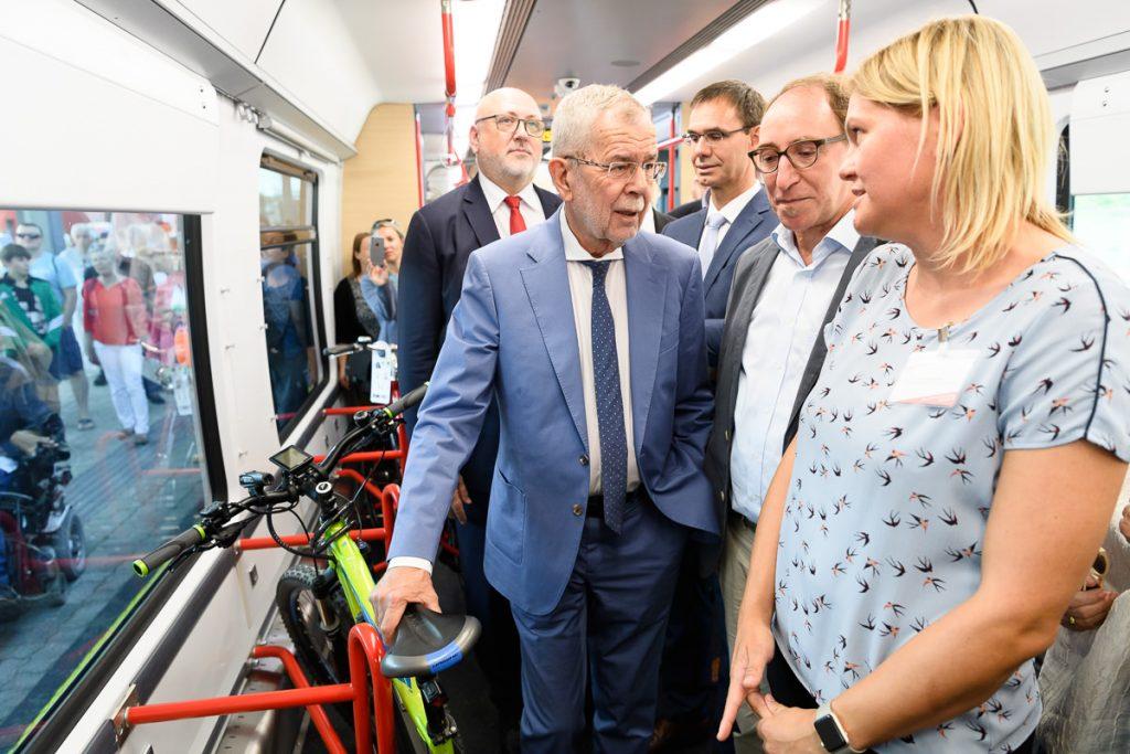 Radkonzepte, Staatspreise, neue Projekte: Mitglieder-News!