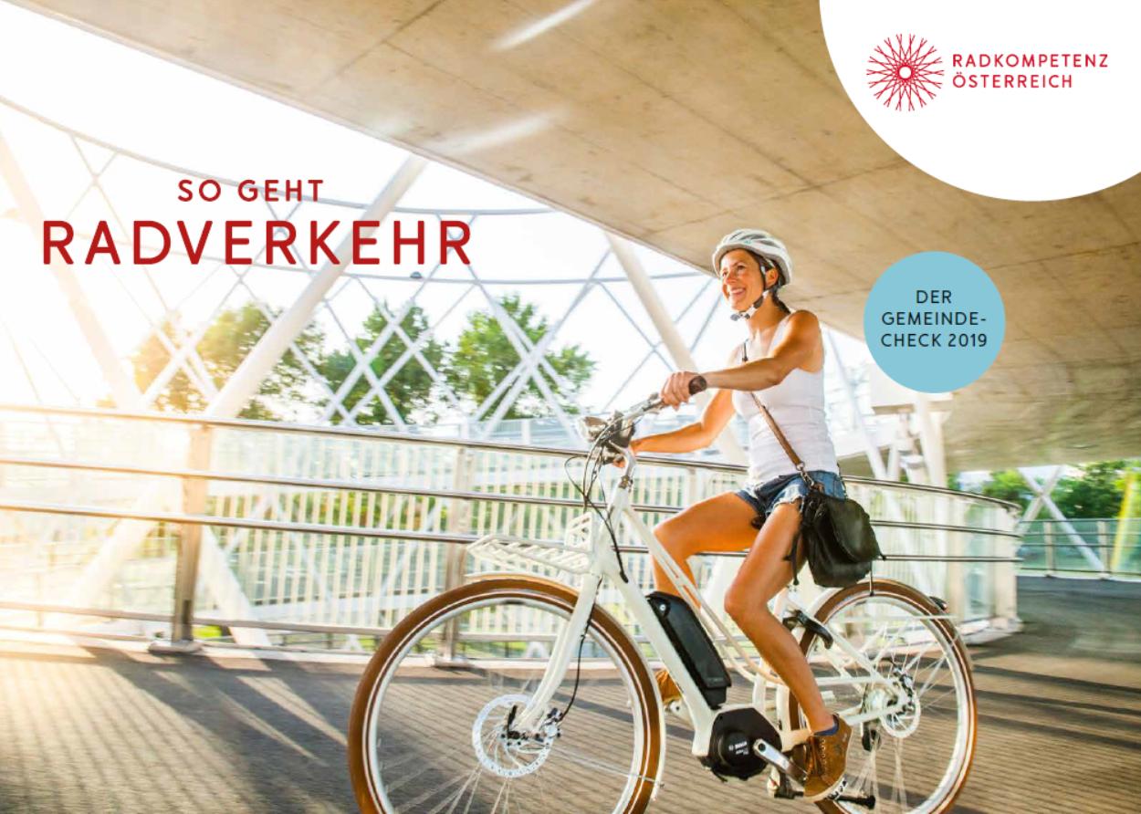 Wie fahrradfreundlich ist Ihre Gemeinde?