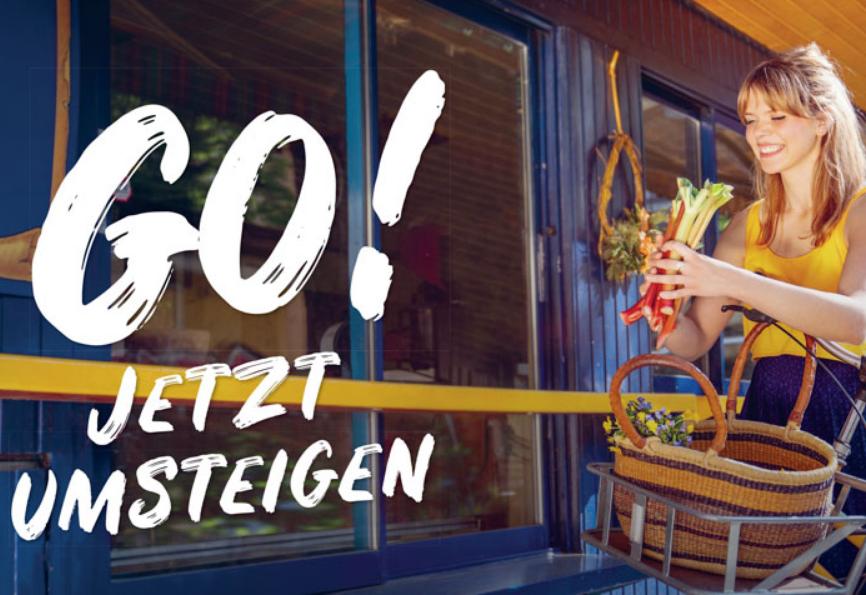 Steiermark macht GO! Radmobil