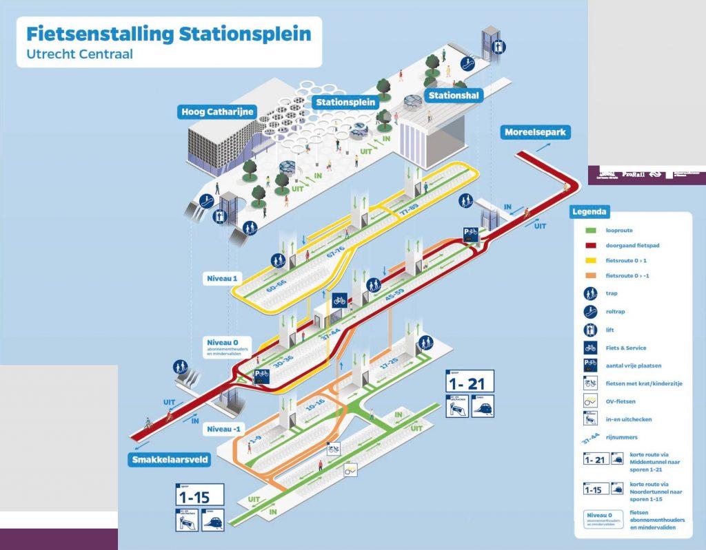 Richtungsweisend: Dänemark und Niederlande legen vor