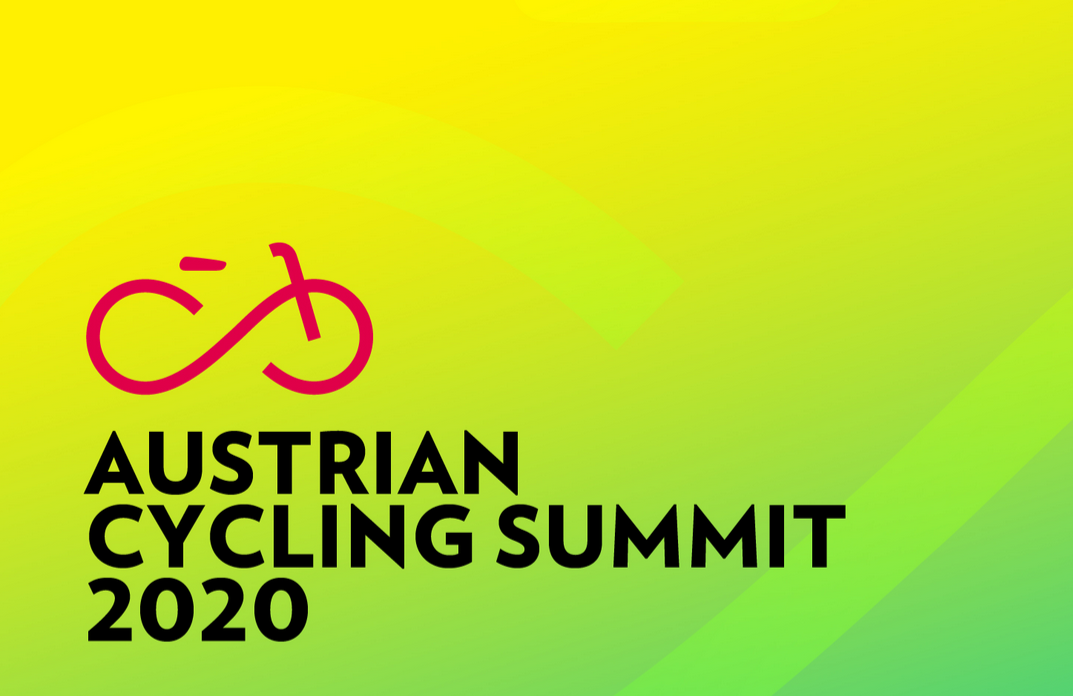 Austrian Cycling Summit 2020 cancelled!