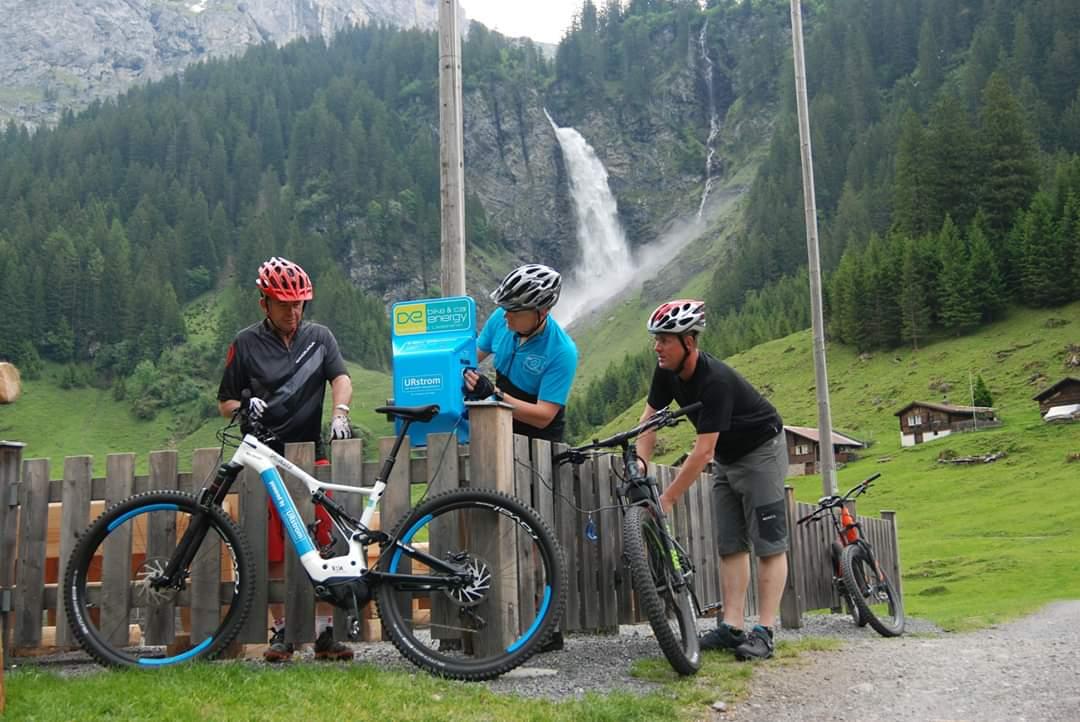 Mitglieder-News: Mountainbike-Trails und Jobrad-Angebote