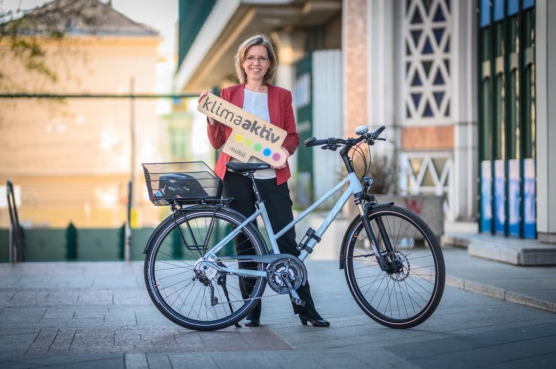 Leitfaden Fahrradoffensive: 40 Millionen Euro Förderung