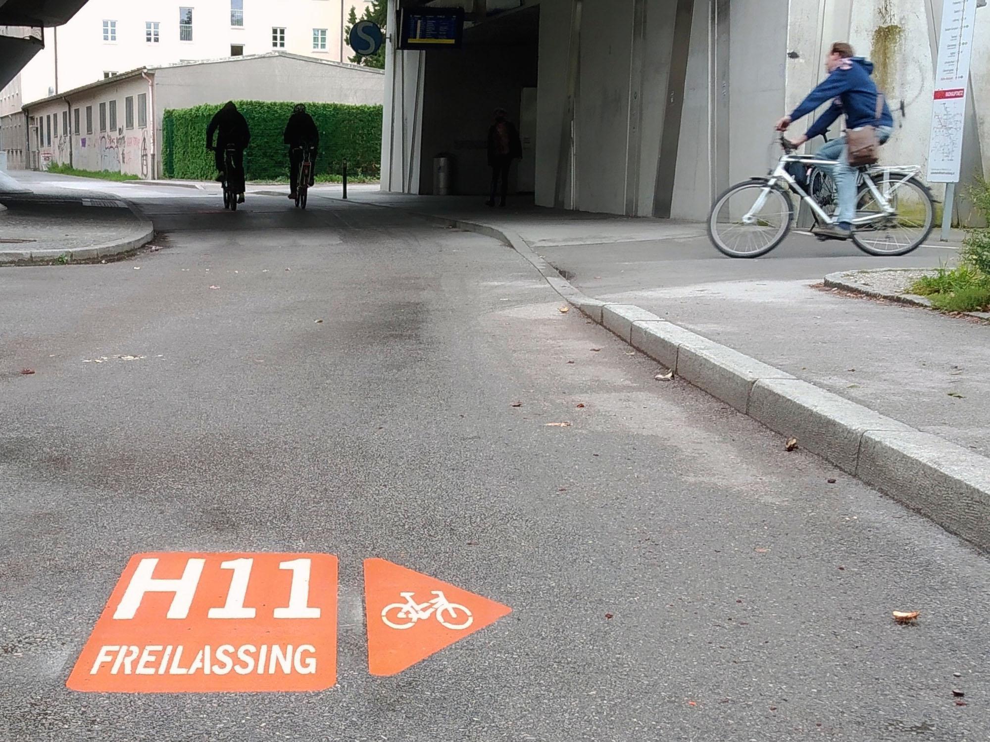 "Cycle Competence Webinars – ""So geht Radverkehr"" in autumn"