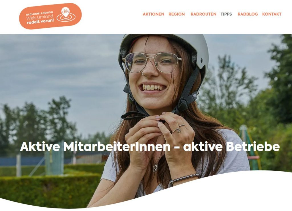 """Radkompetenz Webinare """"So geht Radverkehr"""" im Juni"""