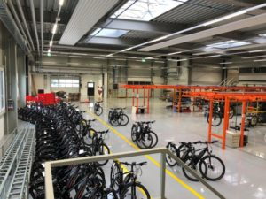 COVID and mobility: Cycling brings freedom during the crisis