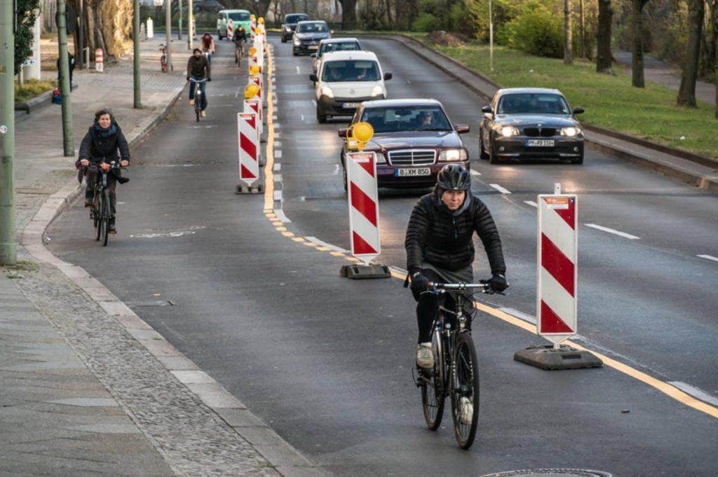 Erster pan-europäischer Masterplan zur Förderung des Radverkehrs beschlossen!