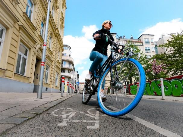 Fahrrad auf Abonnement nun auch in Österreich